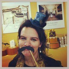 Silvia Scarabello  #MatriomonioCoiBaffi #sposi #fiera #padova #matrimonio #baffi #blog #festa #party #wedding #sposo #sposi #sposa #ricevimento #inviti #matrimoniali #partecipazioni #evento #stand #rebel #rebelmoustache #tuba #cappello #moustache #mustache #baffi #baffo