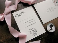 Wedding Invitation Designers - la Happy | Oh So Beautiful Paper