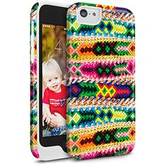 P.S. - I made this… Bits & Bobs A Case of the BFFs Protection Case for Apple iPhone 5C