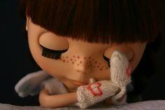 Blythe doll - Flickr: Search
