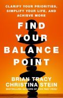 Most people have moments in life where they feel happy, fulfilled, and like they are in exactly the right place at the right time. However, for many people, these are brief moments that soon give way to the daily challenge of having too much to do and too little time to do it. In Find Your Balance Point, Brian Tracy and Christina Stein aim to show people how they can maintain this wonderful feeling all the time. Beginning with a call for serious introspection, they outline an easy-to-follow…