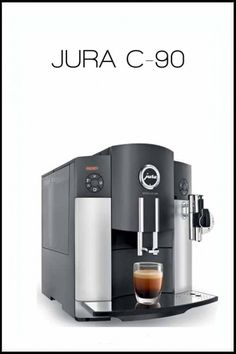 JURA C-90   OttenCoffee - Mesin Kopi , Coffee Grinder , Barista Tools , Kopi Indonesia