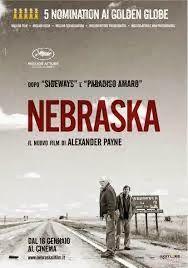 百萬獎金夢/內布拉斯加 (Nebraska) poster