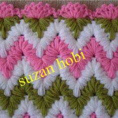 Jewellery For Lady Crochet Stitches, Crochet Hooks, Crochet Baby, Free Crochet, Diy Crafts Crochet, Yarn Crafts, Knitting Patterns Free, Crochet Patterns, Free Pattern