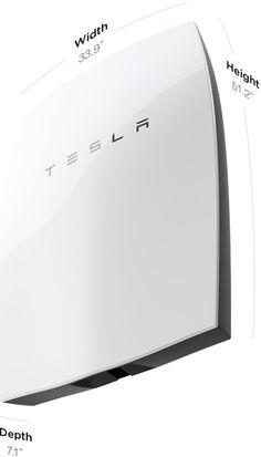 tesla power wall battery 3