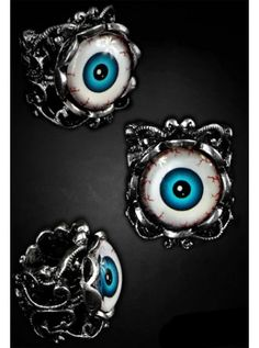 RING | Horror Eyeball* - Restyle