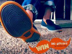 Enter to win a Florsheim Kids $60 gc for #springfashion #contest