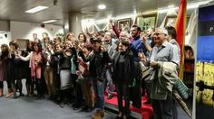 PAÍS DE XAUXA. IV Revetlla de St Jordi. 22 Abril 20:00 h. Biblioteca Figueres #paisdexauxa
