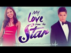 PETITION: Alden and Yaya Dub x AlDub for 'My Love From The Star' Philipp...