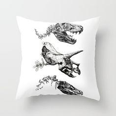 Trex, tyrannosaure, JurassicPark ,Teeth ...