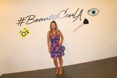 The Beautiful Makeup: BeautyConLA 2014 + Sorteo Tarte!