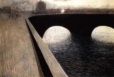 Art Nouveau et Jugendstil. Courants artistiques et littéraires de 1880 à 1920: Les angoisses de Léon Spilliaert