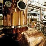 Vodka stills at Woody Creek Distillers