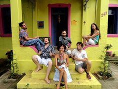 A sexta-feira (9) é de música em Limeira com o grupo Cirandeiros, dentro do projeto Seis e Meia. A apresentação acontece no palco da Praça Coronel Flamínio