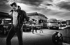 rockabilly photography - Google Search