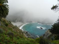 Three CA Highway 1 not-to-miss beach pit stops between Monterey and San Simeon