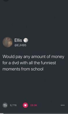 25 Schools Relatable Memes So True - MemeVilla Funny Tweets, Funny Relatable Memes, Funny Posts, Funny Quotes, Twitter Quotes, Tweet Quotes, Mood Quotes, Real Life Quotes, So True