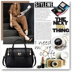 StyleWe II/11 by tanja133 on Polyvore featuring moda