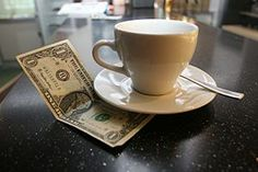 An Insider's Guide to Cruise Tipping - Cruises - Cruise Critic #cruisetips