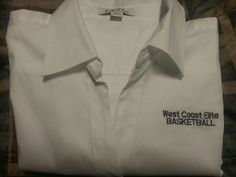Staff shirts for a non profit youth group