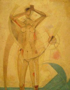 """Exposición Rufino Tamayo """"Trayectos"""""""