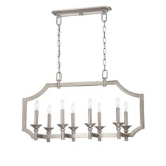 NowLighting.com Offers: Craftmade CRA-211533 Lighting Antique Nickel Jeremiah by…