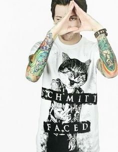 David Schmitt of breathe Carolina