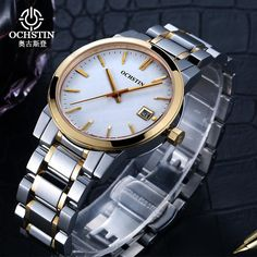 2016 New Ochstin Luxury Women Watch Stainless Steel Quartz Hours Clock Ladies Fashion Casual Dress Watches Relogio Feminino  #me #men #money #mensfashion #gift #sale #followme #newarrivals #style #smartwatch #fashionweek #groom #wallets #bride #selfie