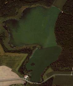 Etang de la Horre – Lac semi-privé – Aube (10)