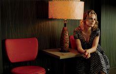 For comic chameleon Amy Sedaris, happiness is a custom-made fat suit. Amy W, Amy Sedaris, Judging Amy, Film Grab, Studio Lighting, Pretty People, Portrait Photography, Photoshoot, Magazine