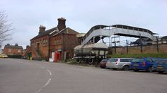 East Anglian Railway Museum Frinton-on-sea Essex. Must check this out & we drive passed a sign to one on our way in (must check out both/area)