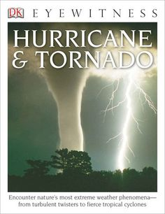 Earth And Space Science, Science Nature, Tornados, Thunderstorms, Hurricanes And Tornadoes, Extreme Weather, Survival Skills, Homestead Survival, How To Become