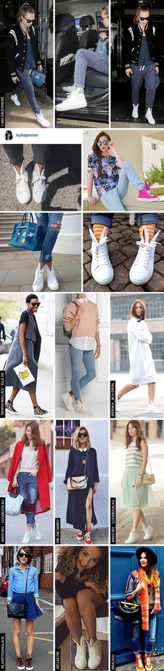 It (funny) shoes da vez: os bunny sneaks da Minna Parikka