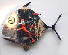gruppo de pinokkio – ArtPesceFresco – Stefano Pilato