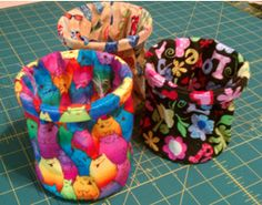 Get the PDF Sewing Supplies: one fat quarter of fabric one 4-inch embroidery hoop — inside ring only lightweight cardboard piece