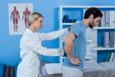 Finding ways to manage chronic pain is a priority. Chiropractic testing and treatment could be an option that is effective and affordable.For answers to any questions you may have please call Dr. Jimenez at 915-850-0900 or 915-412-6677