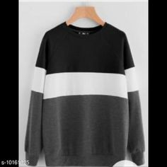 Sweatshirts Comfy Latest Women Tshirts  Fabric: Cotton Sleeve Length: Long Sleeves Pattern: Solid Multipack: 1 Sizes: XL (Bust Size: 36 in Length Size: 24 in)  L (Bust Size: 34 in Length Size: 24 in)  XXL (Bust Size: 38 in Length Size: 24 in) Country of Origin: India Sizes Available: L, XL, XXL   Catalog Rating: ★4 (465)  Catalog Name: Fancy Elegant Women sweatshirts CatalogID_1832398 C79-SC1028 Code: 434-10161025-4011