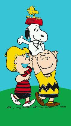 I loves Snoopy