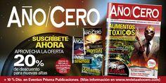 (1) AÑO/CERO (@revistaANOCERO)   Twitter