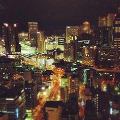 大阪駅綺麗。三時間前。 - @yukihayashi- #webstagram