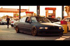 E38, Fluid Motorunion, StanceWorks  -I want this motor for mine.