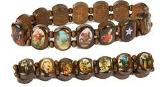 BattleSaint   Bracelet