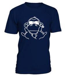 # pCooler singe avec des lunettes de solei .  Cooler singe avec des lunettes de soleilTags : bandes, dessinées, bas, de, caisse, boucles, d'oreilles, chimpanze, des, cornes, gorille, le, métal, occasionnels, orang-outan, singe