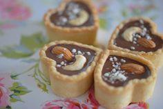 ... ♡Tart♡ on Pinterest | Fruit tarts, Strawberry tarts and Tarts