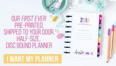 Sweet Life Planner