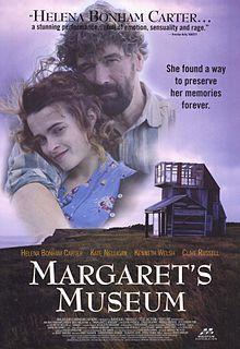 El museo de Margaret dirigida por Mort Ransen (1995)