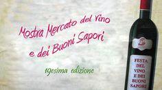 L'1 e il 2 giugno si rinnova l'appuntamento con la Mostra Mercato del Vino e dei Buoni Sapori di Borgone di Susa, con l'esposizione di prodotti tipici locali e la Fiera Mercato nelle vie del paese.