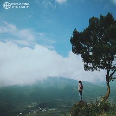 Exploration & Photo by @xaverius_endro Location / Dieng Pandang, Wonosobo, Indonesia