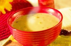 Chicken and sweetcorn soup recipe - goodtoknow