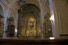 church of santo tome toledo spain | TOLEDO WITH EL GRECO PAINTING